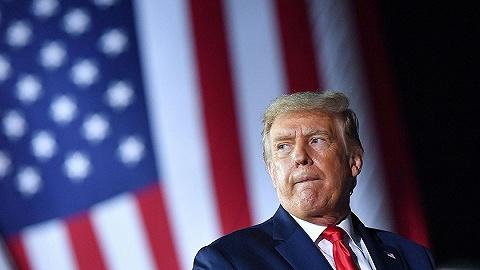"""党内反目?弹劾让特朗普""""非常愤怒"""",但或被参院共和党领袖认可"""