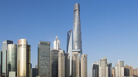 """上海""""十三五""""期间PM2.5浓度下降36%,臭氧已成为首要污染物"""