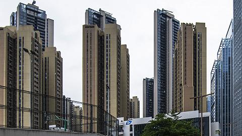 2020年金贝棋牌首页金贝棋牌二维码苹果图谱:深圳表现最强,一线城市涨幅领先
