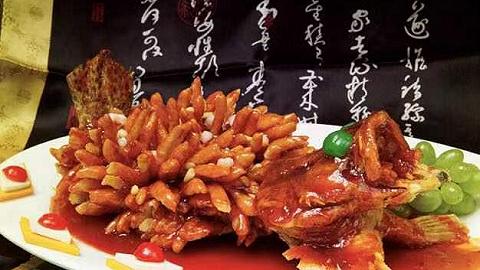半成品年夜饭怎么买?上海推出434个外卖门店名单