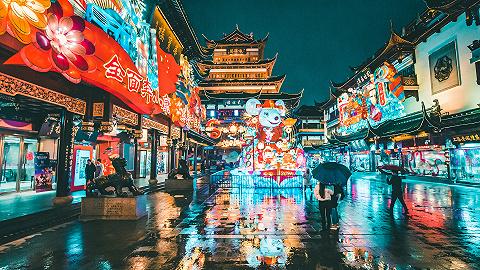 鼓励留沪过年,上海市总工会将赠送通讯费、医疗补贴等