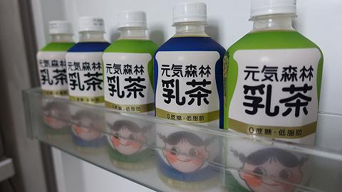 宣傳喝不胖實則含糖,元氣森林回應:已更新產品標簽
