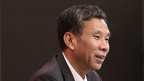 劉昆解釋財政政策更可持續:保持政府總體杠桿率基本穩定,為今后留出政策空間