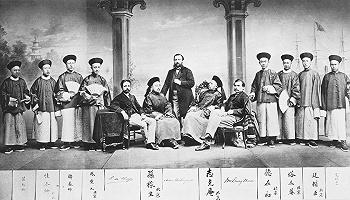 【專訪】歷史學家王元崇:屈辱史觀會對新一代的集體記憶產生負面影響