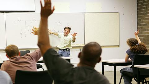 職教公司優路教育擬創業板上市,卻被投訴和官司纏身