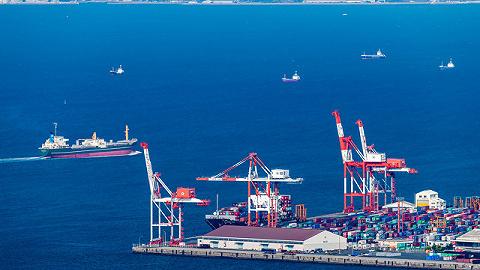 金贝棋牌首页强劲需求带动区域经济,日本12月出口录得2018年来首次增长