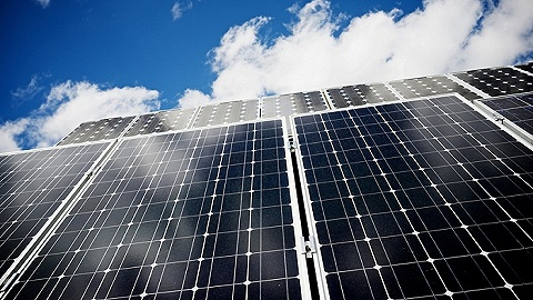 卖硅料锁定250亿,还要开发充电桩,这家能源装备商股价大涨