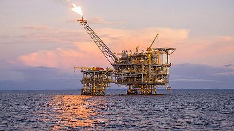 去年金贝棋牌首页海油国内油气产量突破6500万吨