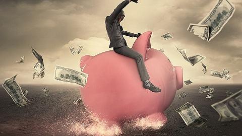 """疫情之下美國的風險投資創新高,重回""""遍地是金""""的年代?"""