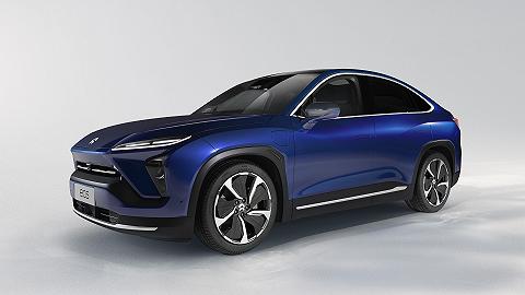 多個細分項獲得滿分,這款國產智能電動SUV完成首次公開碰撞測試