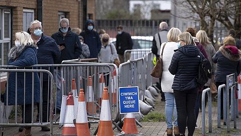 英國首相警告變異病毒或致死率更高,皇馬主帥齊達內檢測呈陽性 | 國際疫情觀察(1月23日)
