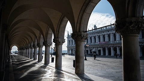 意大利最老咖啡館艱難求生,曾記錄歐洲文明史重要篇章