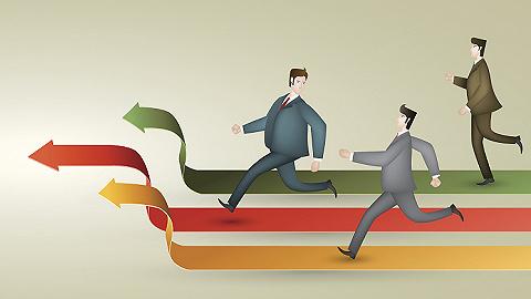 """""""券業雙雄""""盈利增速雙雙放緩,中信建投與""""老大哥""""中信證券差距縮小"""