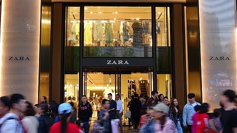 【深度】ZARA们败走中国,只怪消费者变了心?