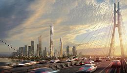 金茂预警:利润腰斩,一二线城市战略还稳吗?