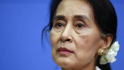 缅甸政坛地震:昂山素季被扣前军方不满选举结果,该国实施一年紧急状态