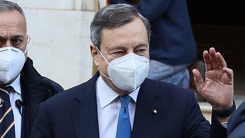 欧洲央行原行长德拉吉成意大利新总理,罕见受各主要政党支持