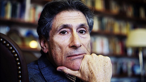 想写小说又轻视小说:萨义德与虚构写作之间的纠结与秘密
