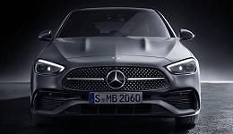 """全新奔驰C级全球首发,不仅是""""小S"""",还是首款全系电气化车型"""