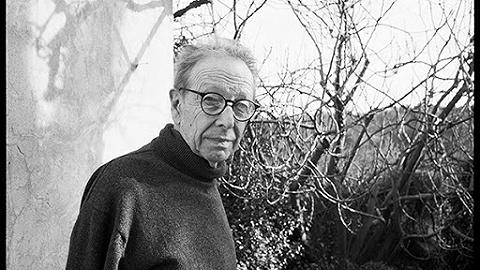 瑞士诗人菲利普·雅各泰逝世,反对冗余主张明澈的诗学