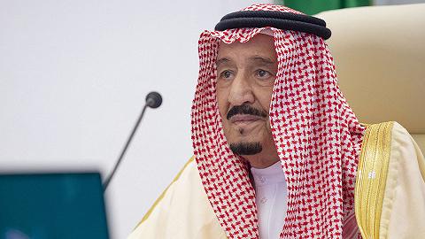 卡舒吉案报告公开前夕拜登致电沙特国王,释放什么信号?