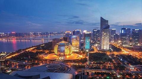 杭州新房成交继续创新高,二手房价却跌了