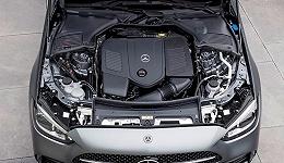 """电气化""""大跃进""""开启,下一代AMG C63排量被""""砍半"""""""
