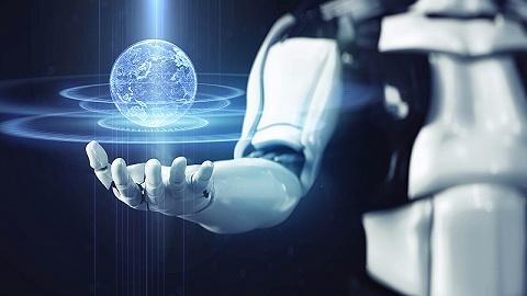 """打造""""机器人大脑""""之后,这家公司希望让机器人更智能"""