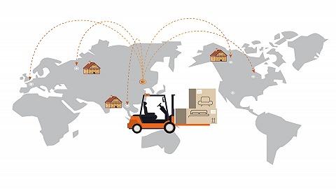 数据|全球楼市升温,外国人正在抢购中国生产的家具