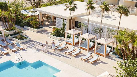 一周旅行指南 | 悦榕集团公布最新开业计划,地中海邮轮推出全新MSC星际酒吧