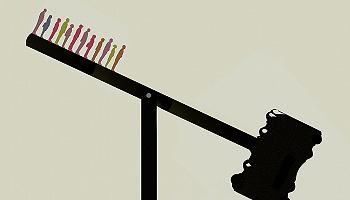 死灰复燃的社会达尔文主义:适者生存的法则适合人类社会吗?