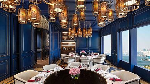 香港文华东方酒店翻新升级,推出全新行政酒廊及餐饮设施