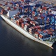 快看 | 中遠海運與安徽港航在全國內河港口實現區塊鏈無紙化進口放貨