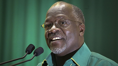 坦桑尼亚总统去世:强势的疫情怀疑论者