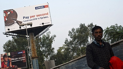 """印度拟公布""""可信赖电信商""""清单,中企若符合标准也可列入"""