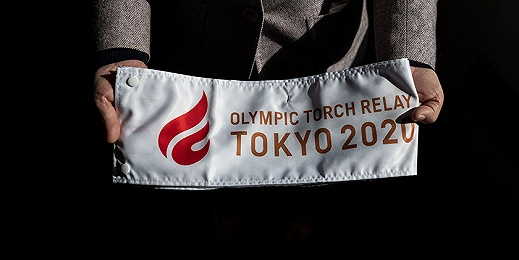 东京奥运会推迟一年大事记