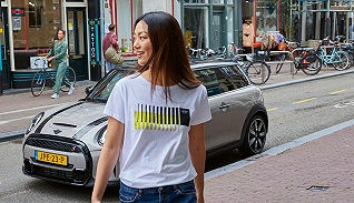 不仅仅是汽车,MINI给用户带来的生活方式更加色彩斑斓