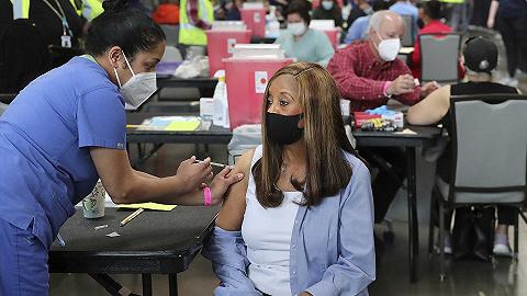 美国累计确诊超3000万,文在寅打阿斯利康疫苗后轻微发烧   国际疫情观察(3月25日)