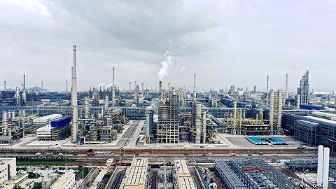 """成品油市场进入存量竞争时代,""""十四五""""迎来增长平台期"""
