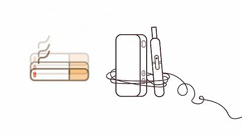 轻松读行业   电子烟所有重点一网打尽,脱水干货全在这
