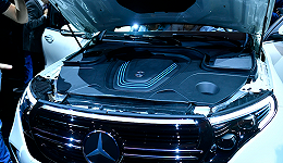 电动化进程加速,梅赛德斯-AMG将推出纯电车型