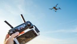 工业之美丨能授粉、也能检查涡轮发动机,新型昆虫无人机来了