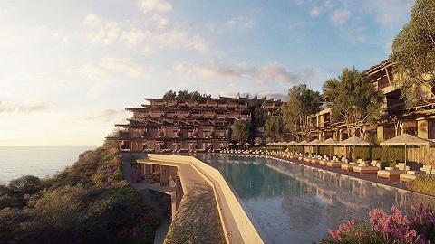 新酒店 | 伊比薩島六善酒店將于 7 月開業,以音樂、藝術、靈性、創新養生等傳遞島嶼特色