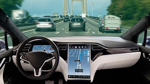 """又一家智能驾驶品牌落地合肥,""""科技公司+传统车企""""模式会有什么新利好?"""