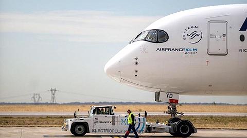 文旅100人 |?法航荷航大中國區總經理龐道安:全球航空業的全面恢復至少要到2024年