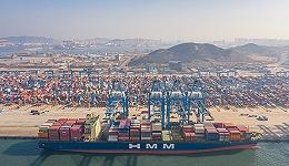 大宗商品涨价推动3月进口增长38%,贸易顺差大幅收窄