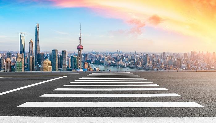 """摩登5平台上海有1529条""""无名道路"""",超9成已命名并纳入""""一网统管"""""""