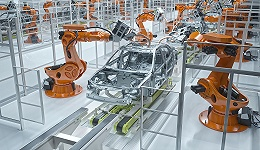 """智能制造""""十四五""""规划征求意见:核心技术攻关放到首位,2025年规上制造企业普及数字化"""
