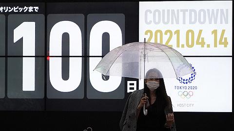 """疫情反扑叠加""""排废""""争议,东京奥运风雨飘摇"""