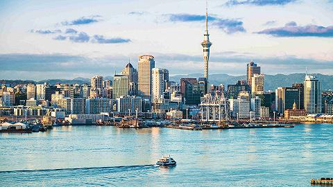 去年全球涨幅第二的新西兰房价还在持续飙升,发生了什么?